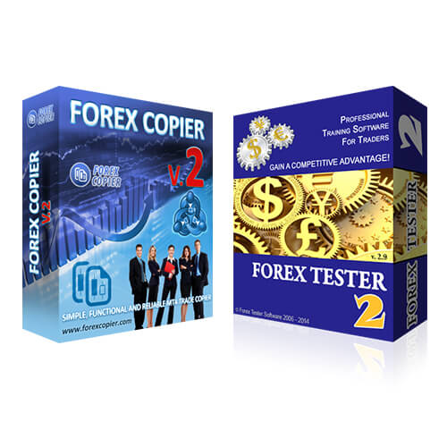 "Win over $500 worth of Forex Software, get the ""Advanced Forex Course for Smart Traders"" for FREE"